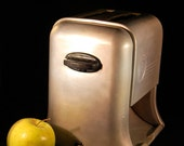 Vintage Art Deco Chrome Toaster