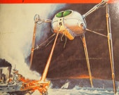 Classic - War Of The Worlds (1975)