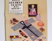 Vintage Craft Book knitting,beading,felting,sewing  & more Really Neat ideas --L%k---