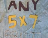 ANY Print 5x7