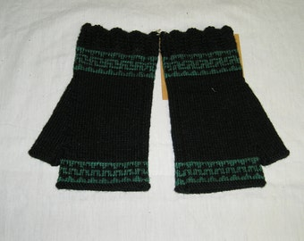 Reproduction Wool Mitts