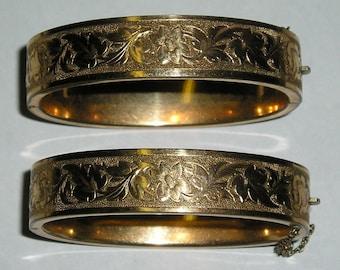 Victorian Brides Bracelets