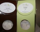 6pk Small Bath Teas (Lavender)