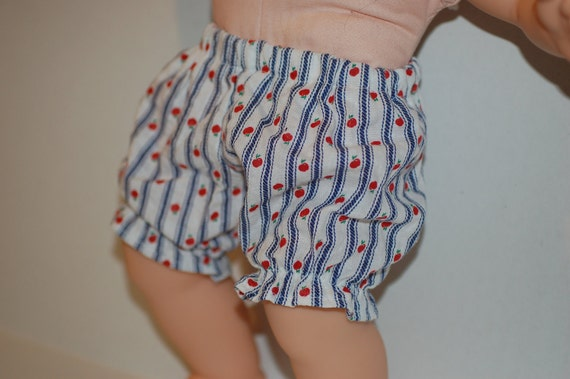 "Clearance Bitty Baby Bloomers (15"" Doll)"