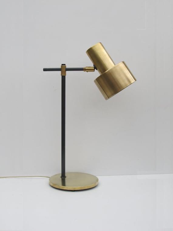Fog Amp Morup Jo Hammerborg Lento Desk Table Lamp
