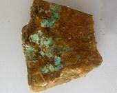 Gemmy Australian Boulder Opal Rough or Slab