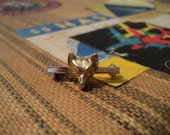 Fantastic Mr. Fox Vintage Pin, Brooch, or Tie Tac