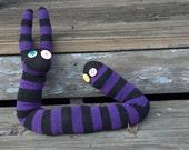 Sock Monster Doll: Groger Regorg