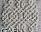 Celtic Snowflake 12 Knitting Pattern