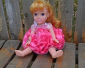 Custom Order for Matsko7 Doll tutu Preemie tutu. Fits Bitty Baby American Girl Disney dolls