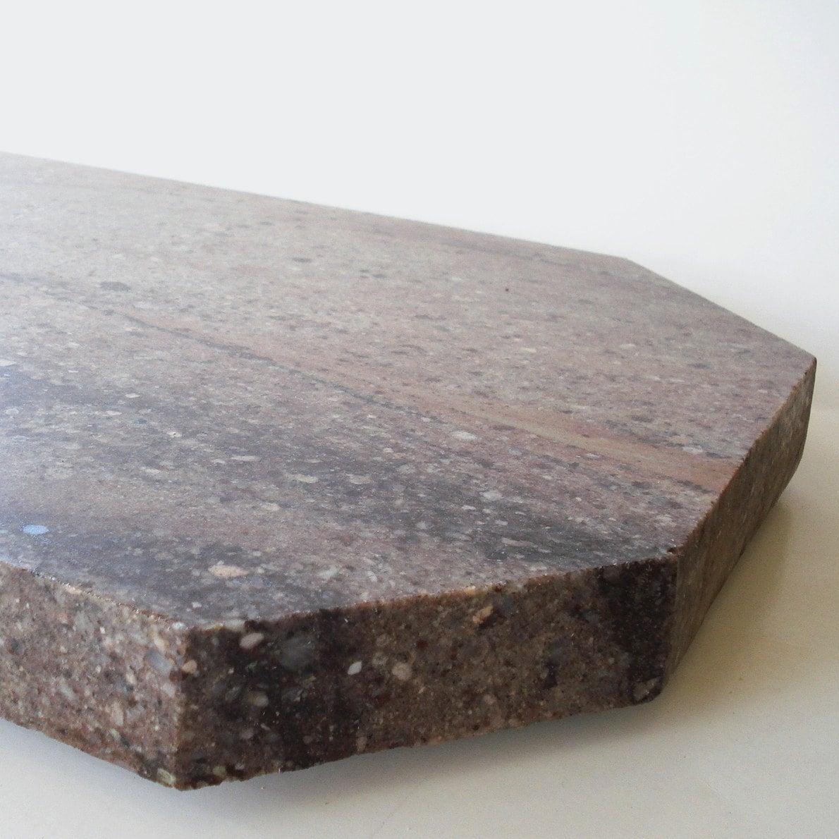 Purple Granite Stone : Purple dunes granite cutting board cold stone by