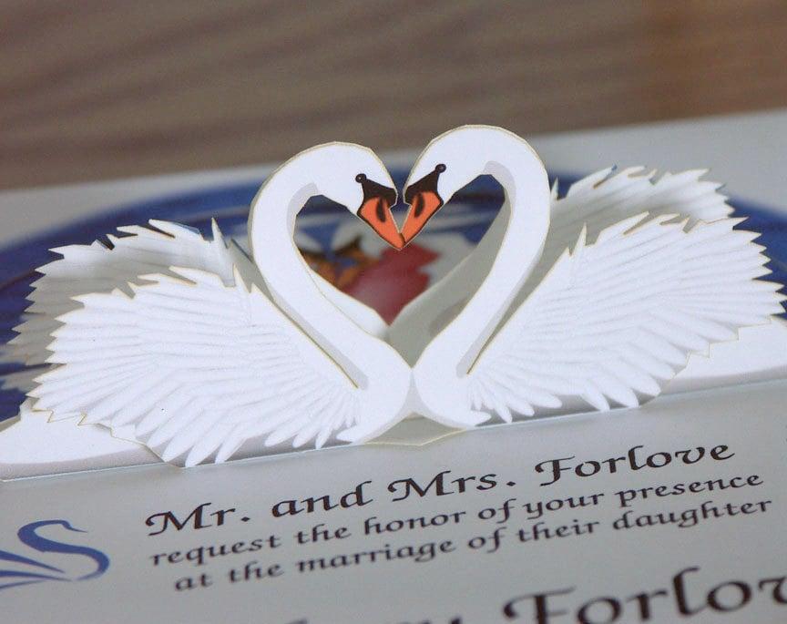 Wedding Invitation Pop Up is beautiful invitations ideas