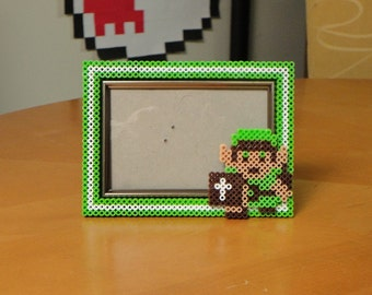 The Legend of Zelda picture frame
