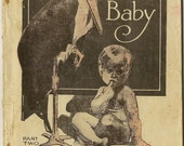 What to Make for Baby, Part Two - Designs and Instructions in Knitting or Crochet by Ella Allen