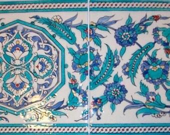 arabesque/moroccan reproduction tiles