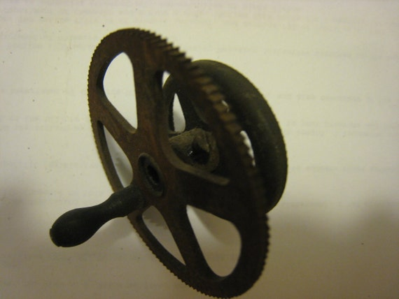 1920s Underwood No. 5 Typewriter Part: your choice one of several available parts