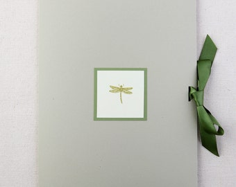 Stationery Folio