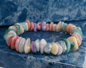CLEARANCE Stone Like Stretch Bracelet