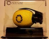 Deluxe Combustible Lemon