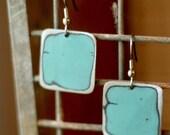 1965 Chevy Truck Earrings