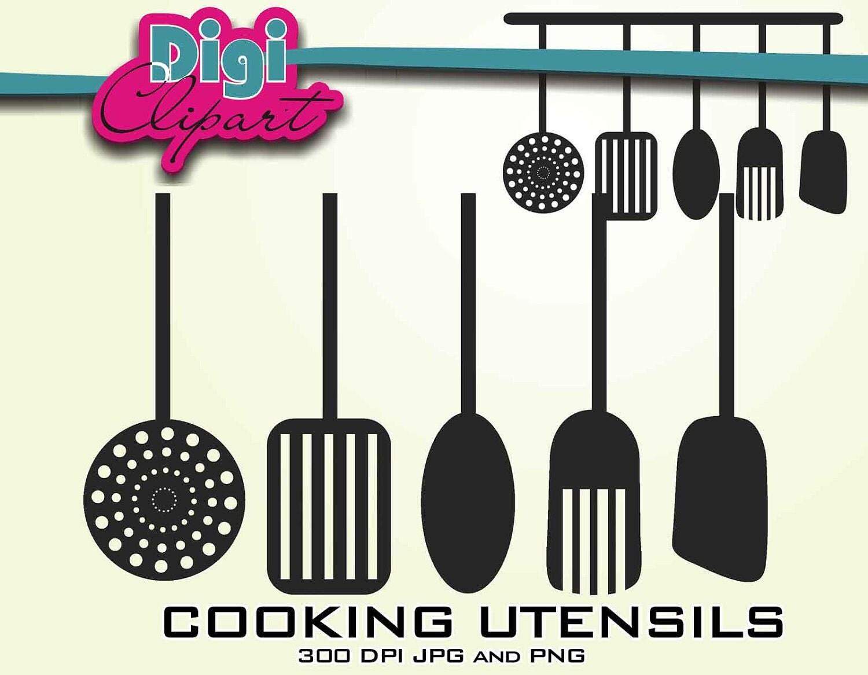 clipart kitchen items - photo #47