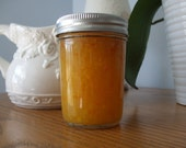 Pineapple Orange Marmalade