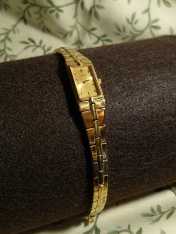 Vintage Ladies Seiko Wristwatch