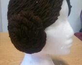 Galactic Princess Hair Hat
