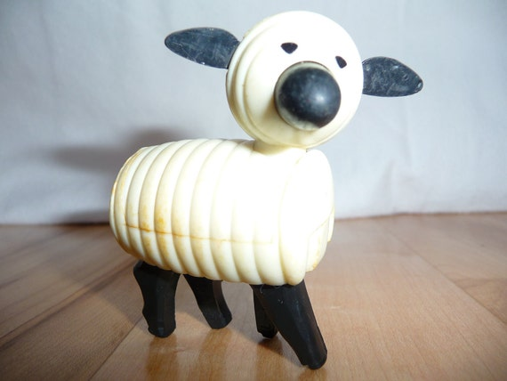 Fisher Price Play Family Sheep