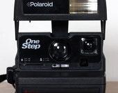 Polaroid 600 OneStep