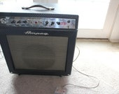 Guitar Amp Ampeg ReverbRocket 2 Vintage Amplifier