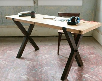 X Base Work Table