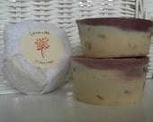 Natural  Lavander Handmade Soaps