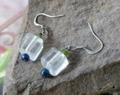 On Ice  Earrings  - READY to SHIP