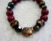 Little Buddha Bracelet - Mix