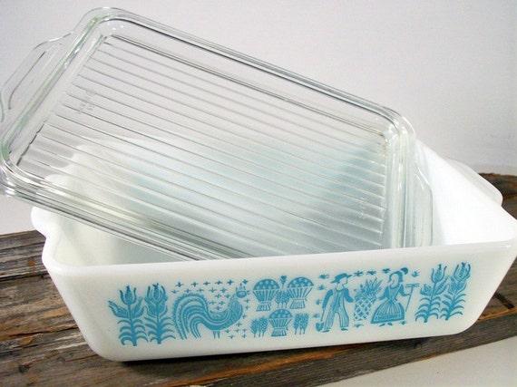 Pyrex Refrigerator Jar 1 1/2 Qt , Refrigerator Dish 1 1/2 Qt, Pyrex Casserole 1 1/2 Qt,
