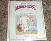 Sleeping Beauty: The Talking Mother Goose Fairy Tales (Worlds of Wonder)