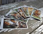 Vintage TAROTS Of The GOLDEN DAWN Tarot Card Boxed Set