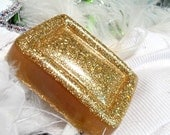 Soap, Million Dollar Baby, Gold Dust, Aloe Vera Bar