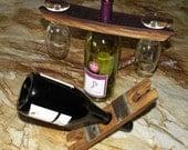 Wine Bottle Butler/Balancer