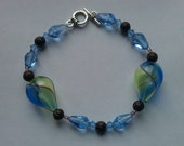 Water Lily- Bracelet