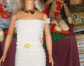My Size Barbie, Party Dress