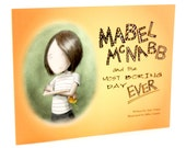 Mabel McNabb and the Most Boring Day Ever