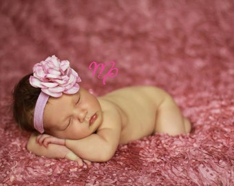 Baby Headband- newborn headband,baby girl headband, toddler headband, photography props.