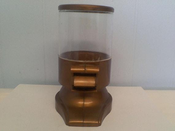 1950's HAV-A-NUT Dispenser by Handy Host