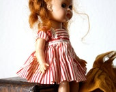 RESERVE for  mrdh***Vintage VOGUE GINNY Doll