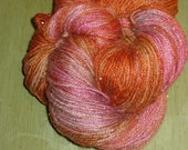 Hand-painted Yarn