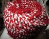 Candy Cane Homespun Recycled Yarn 12.11.004