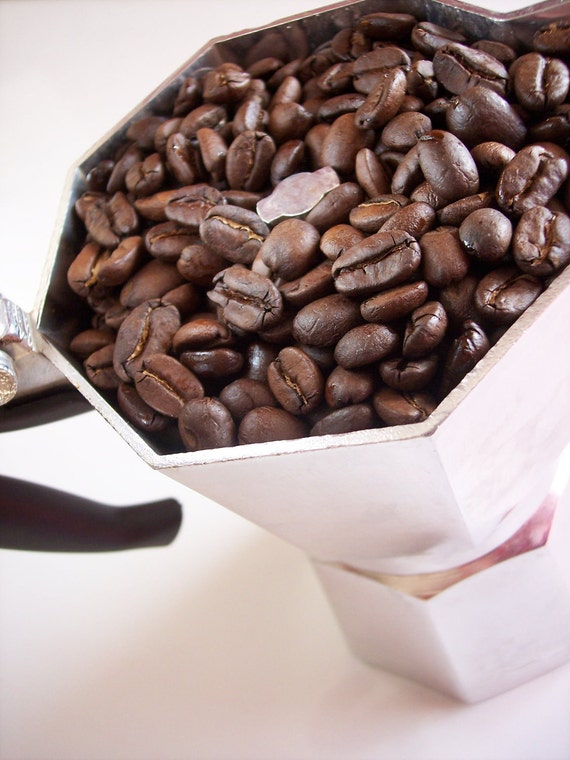 Espresso Blend Coffee, 1 pound