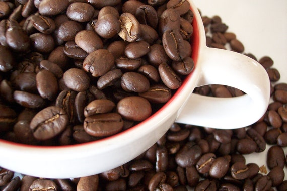 Peru Chanchomayo Highland Coffee 1lb, Fresh Roasted Coffee